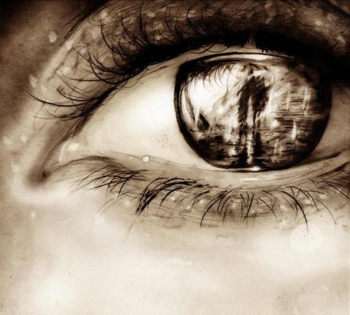 картинки глаза со слезами карандашом 1. картинки глаза со слезами карандашом.